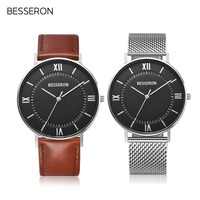 New arrivals watch original manufacturer mens watches brand your own private label watch