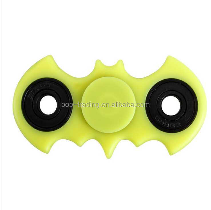 china top 10 Promotion Gift Bat Shape Hand Spinner cube magic square