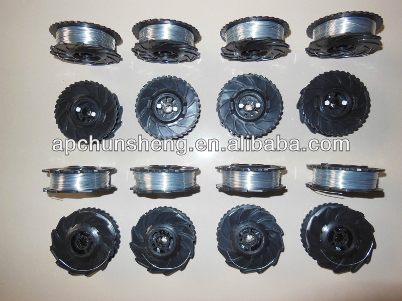 Automatic Rebar Tier 21 gauge replacement tie wire spools Case
