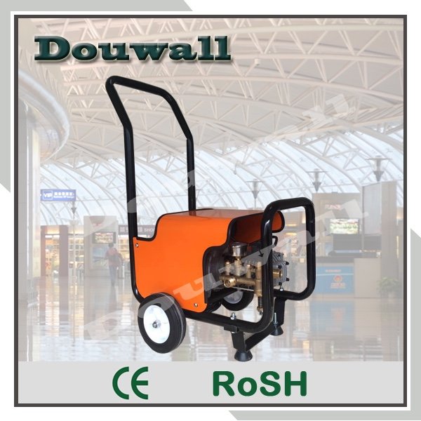 H706G+ hot water high car pressure washer 220v with low price