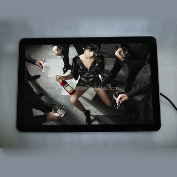 The Most Cheapest 22 Inch Video Advertising Display Compatible ...