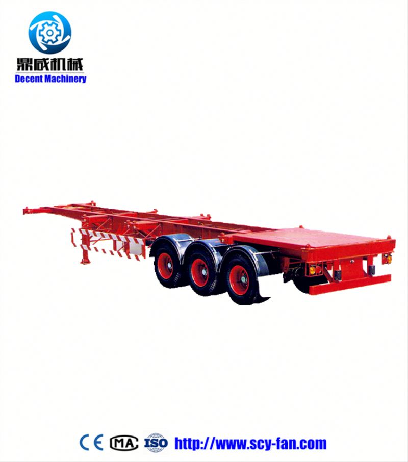 20ft Flat Bed Trailer Dimensions Suppliers And Manufacturers At Alibaba