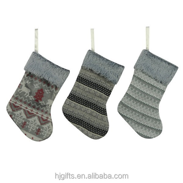 wholesale christmas decorations & mini christmas stocking
