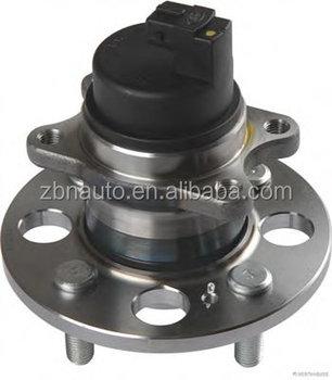 Auto Wheel Hub Unit- Rear 52750-1g100 Use For Car Parts Of Kia Rio ...