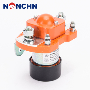 OFUN Wholesale 1 Phase 200A Single Pole Type Dc Contactor