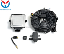 Yuncheng MP48 GNC GLP ECU Kit