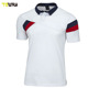 custom logo golf polo shirt factory