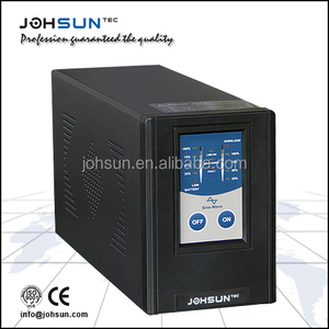 pure sine wave dc/ac inverter with digital display 10kw