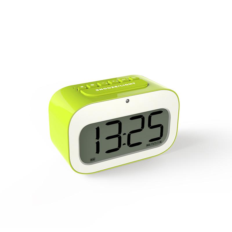 small digital desk clock, small digital desk clock suppliers and
