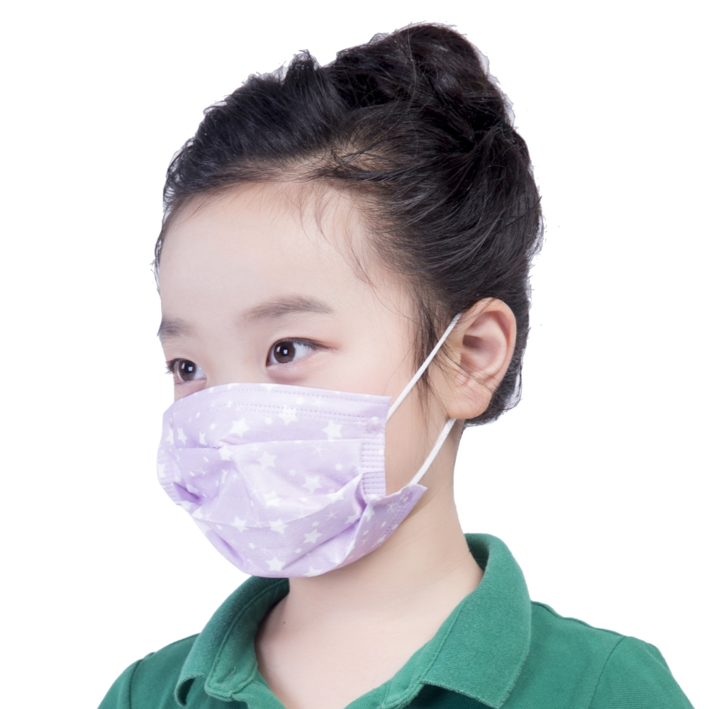 disposable mask child