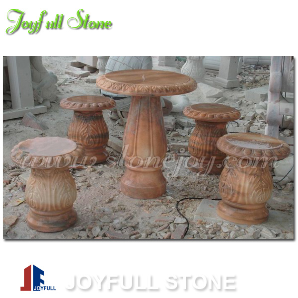 China Marble Garden Set Wholesale Alibaba