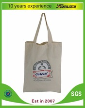 Eco-friendly and Recyclable fabric cotton shopping bag