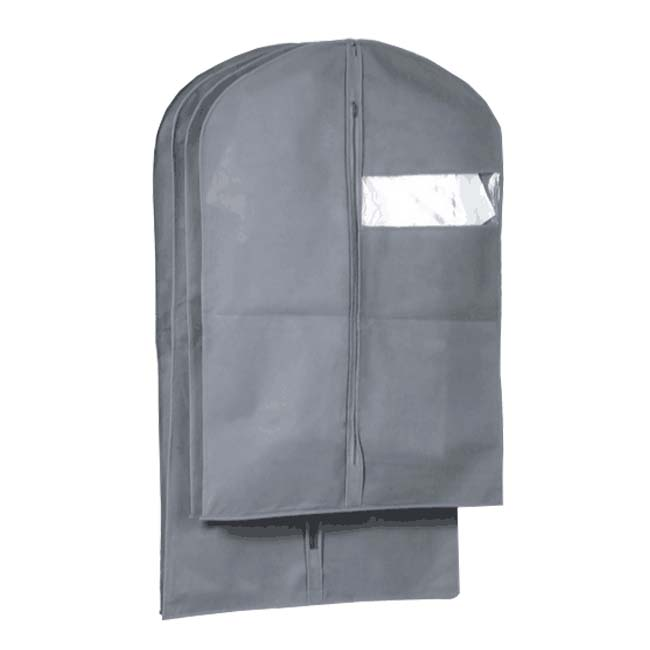 High quality dust free suit hanger garment bag