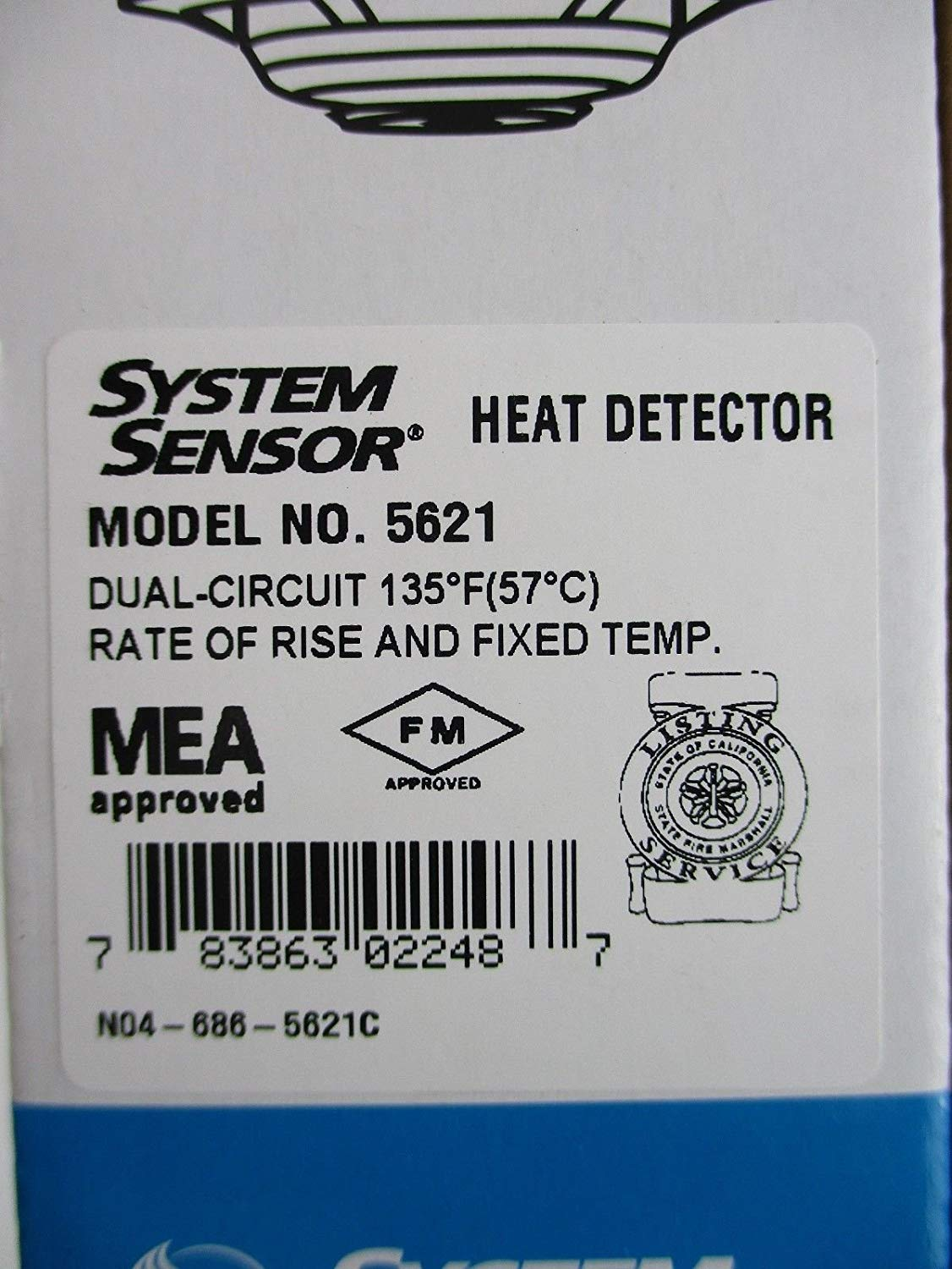 Cheap 5621 Ic Find Deals On Line At Alibabacom Avaya 4620 5620 Circuit Board Get Quotations System Sensor Fixed Temperature Rate Of Rise Heat Detector