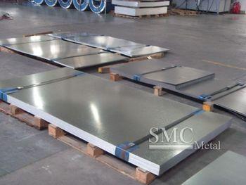 Galvanized Sheet Metal Countertops