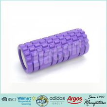 Germany Balanced Body Rubber Foam Roller