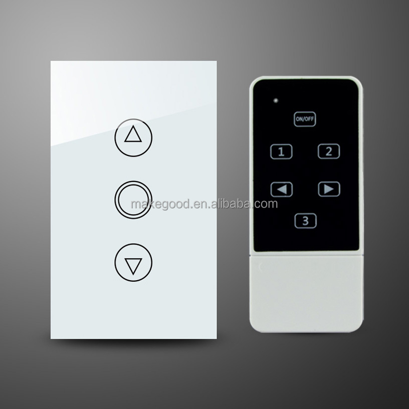 uns au standard smart home wasserdicht dimmer kapazitive touch schalter ferner schalter produkt. Black Bedroom Furniture Sets. Home Design Ideas