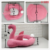 Flamingo Bird Shaped Pet Bed Cat Bed Dog Bed,Animal Shaped Pet Bed,Pet Cartoon Dog Kennel Cat Nest