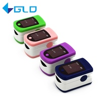 HIHG QUALITY oled fingertip pulse oximeter / finger heart rate monitor
