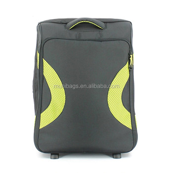 Wheeled Cabin Bag Trolley Light Weight Travel Product