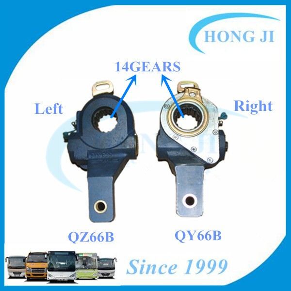 Guangzhou Market Price for Higer Bus 14 Gears Bus Brake Cable Adjuster