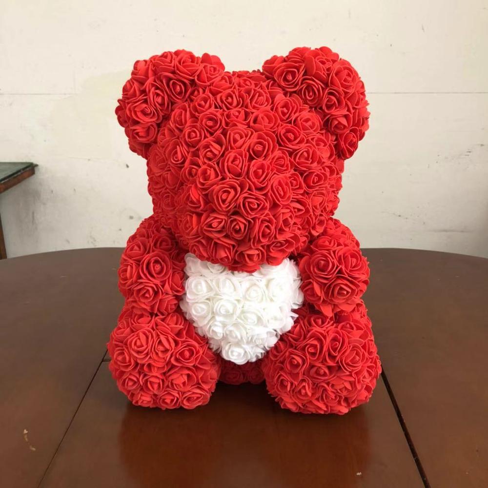 China Teddy Bear Flower dec9cda801