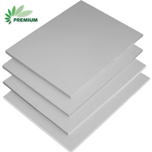 Rigid hdpe sheet