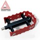 Bicycle spare parts bike pedal heavy duty bicycle pedal