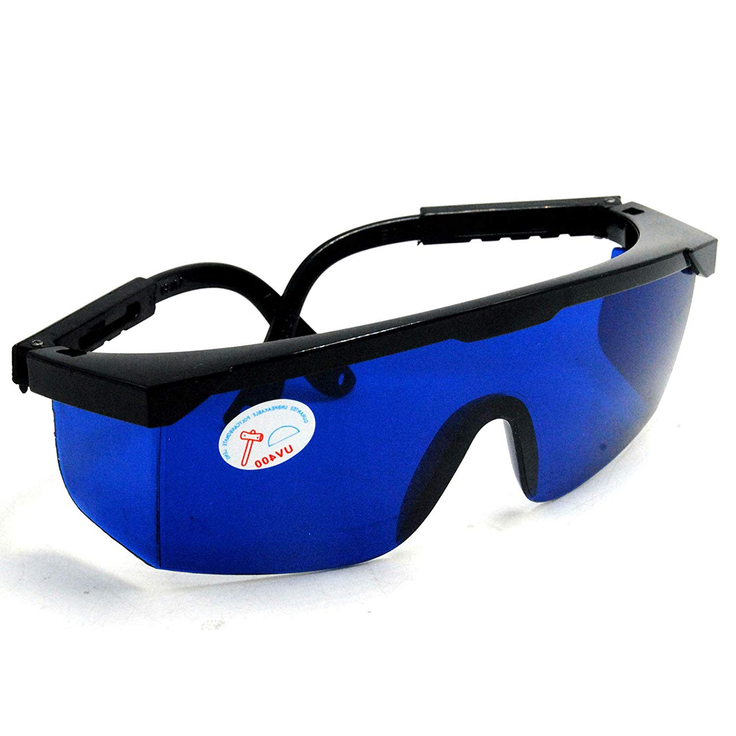 Protective Goggles Safety Glasses for 638nm 650nm 660nm Red Laser Diode Module