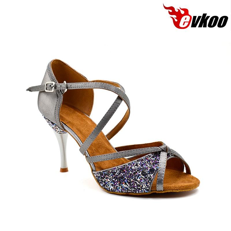 6a253e19 Zapatos baile latino el mejor vendedor en España de moda EVKOO zapatos de baile  zapatos Latina