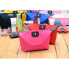 2015 new design fashion cheap promotional cosmetic bag,cosmetic travel bag