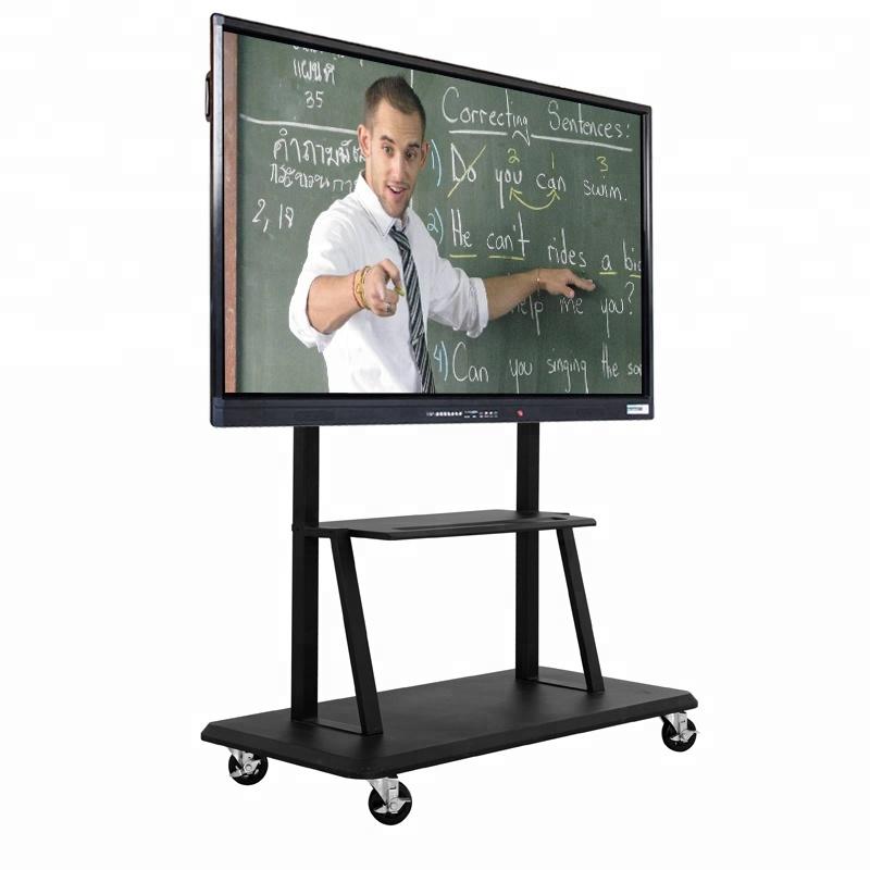 Top 98 Inch Smart Touch TV Interactieve Whiteboard Merken Prijs
