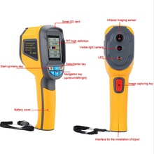 Thermal & Infrared Imaging Equipment, Infrared Thermography HP-950F infrared camera price $220