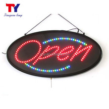 yancheng Electronic open signs indoor LED Signs