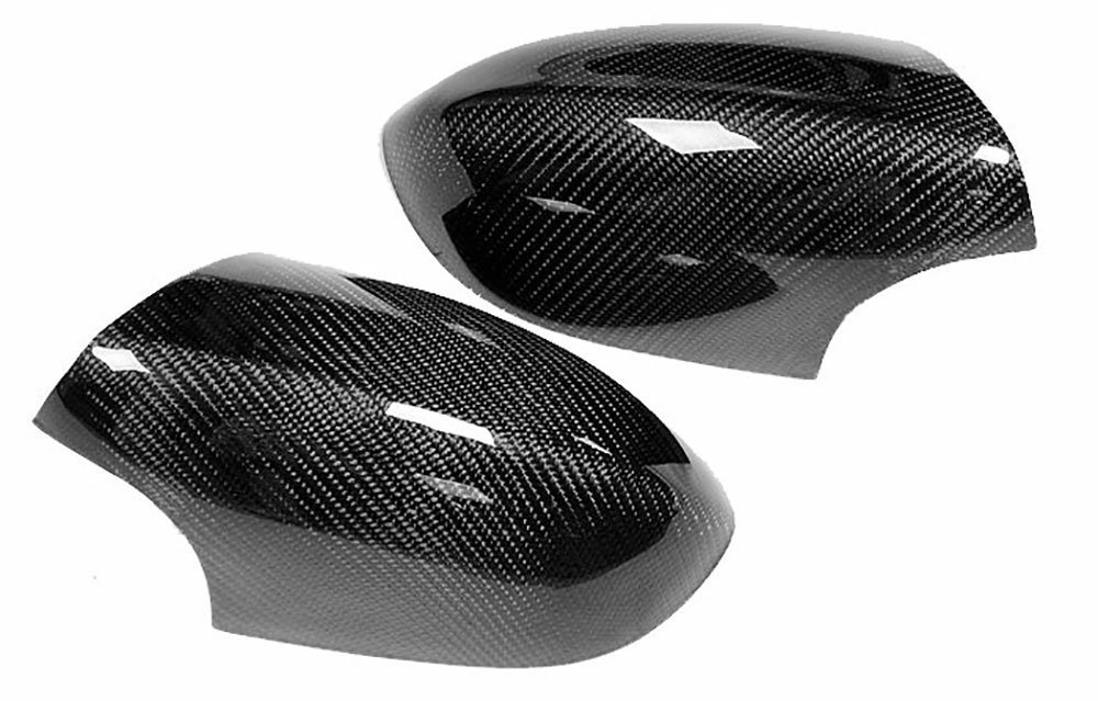 Automobiles & Motorcycles 2x Dry Carbon Auto Side Mirror Cover For Lamborghini Gallardo Lp550 Lp560 2008-2014 Replacement Rear View Mirror Cover