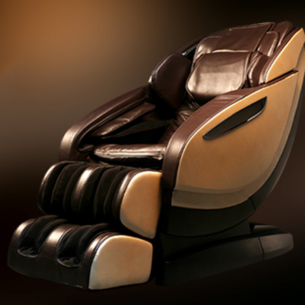Kneading Back Zero Gravity Massage Chair With Shiatsu RT6036