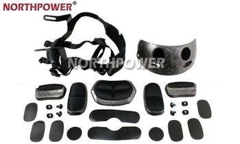 Ops-core Occ-dial Helmet Liner Kit - Buy Helmet Liner Kit,Ops-core Helmet  Liner Kit,Ach Helmet Liner Kit Product on Alibaba com