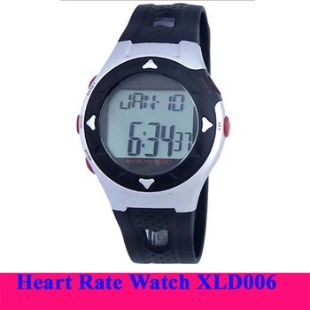 fashion wireless smart pulse heart rate test monitor sport. Black Bedroom Furniture Sets. Home Design Ideas