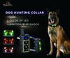 new shock vibration and sound used in home or outside dog training tools