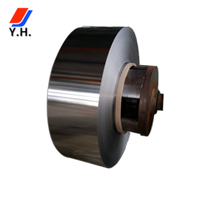 Precipitation Hardening SS 17-7PH steel strip With High Tensile Strength