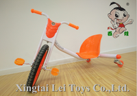 Wholesale exercise safety three wheel child drift tricycle metal bicycle,scooter baby bike tricycle for kid drift trike