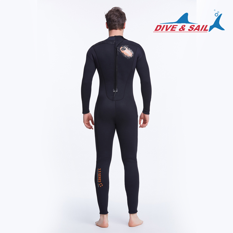 2017 high quality warm diving suit female skin wetsuit