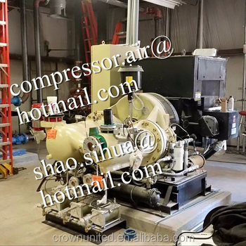 Ingersoll Rand/large Air Flow Of Compressed Air/ Large Capacity Of Centac  Air Supply/intallation/piping Design - Buy Professional Installation  Centac/