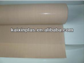 PTFE Teflon coated fiber cloth insulation thermal curtains