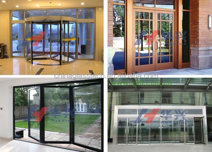 rotating front door photos