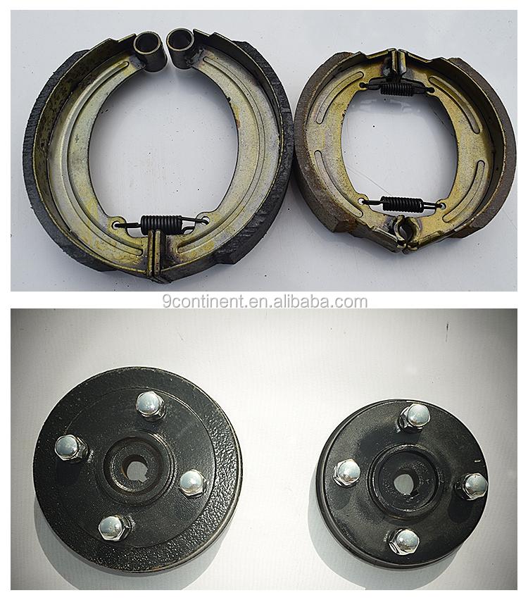 72v Electric Car Wheel Hub Motor Kit For Sale