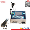 continuous chinese date code industrial inkjet printer