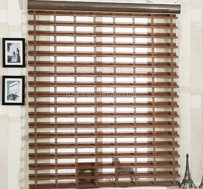 Folding Window Blinds Easy Install
