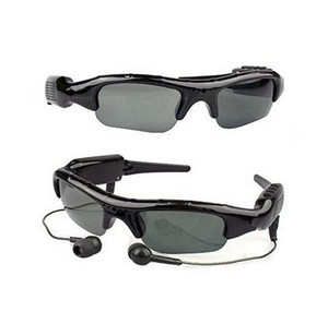 Motorcycle Wireless Headset Sunglasses For MP3 Cell Mobile Phone Sunglasses Wireless Headset