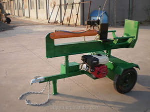 Hot sale factory supply super quality Ce approved bachtold brothers log splitter